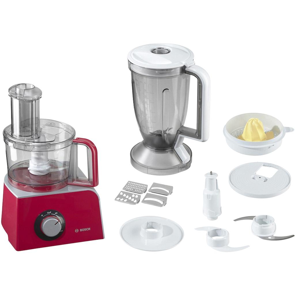 BOSCH Kompakt-Küchenmaschine »Styline MCM42024«