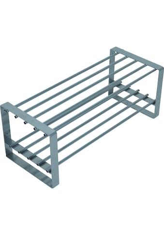 Spinder Design Schuhregal »REX«, Breite 70 cm kaufen