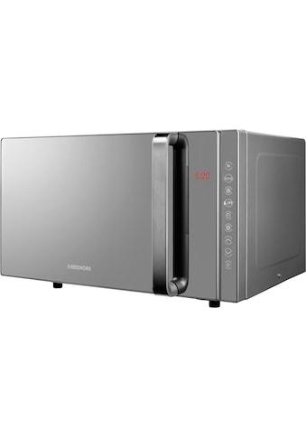 Medion® Mikrowelle »MD 17495«, Grill und Heißluft, 800 W, 4 Kombinationsmöglichkeiten kaufen