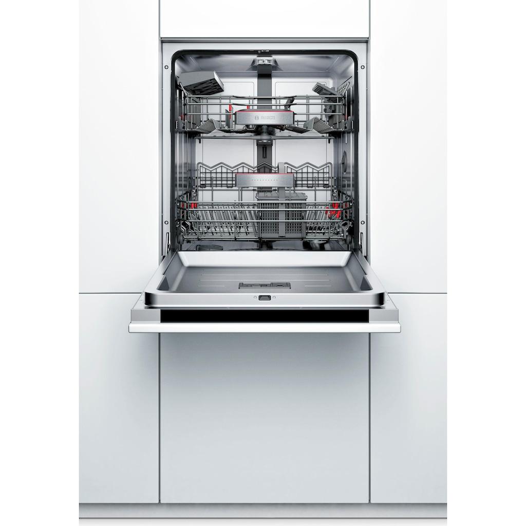 BOSCH Verblendungssatz »SMZ5045«, Hocheinbau