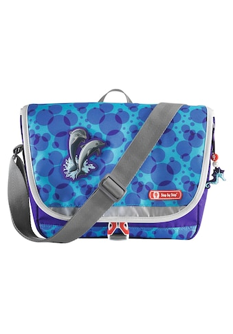 "Step by Step Schultertasche SONNY ""Happy Dolphins"" kaufen"