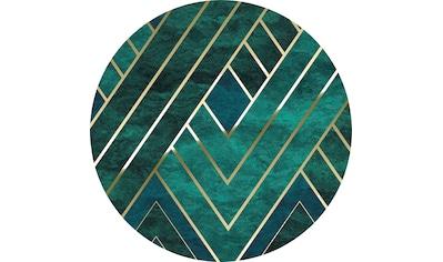 Komar Vliestapete »Jade«, abstrakt kaufen