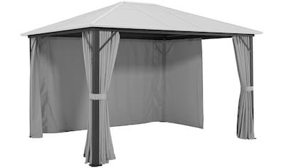 KONIFERA Pavillonseitenteile »Barbados«, BxL: 300x400 cm kaufen