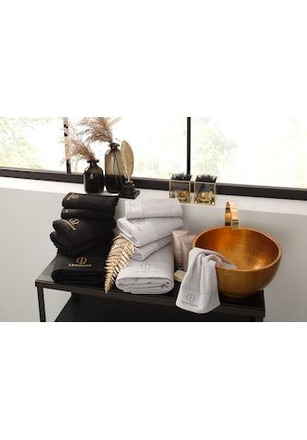 Handtuch Set, »James«, Leonique (Set) kaufen