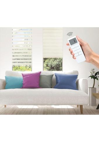 Good Life Elektrisches Rollo »Aline - SMART HOME«, Lichtschutz, ohne Bohren, mit Fernbedienung kaufen