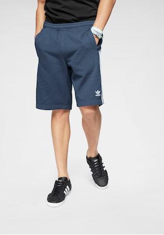 adidas Originals Sweatshorts »3 - STRIPE SHORTS« kaufen