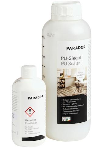 PARADOR Bodenpflegemittel »PU-Siegel extramatt«, für Vinylböden kaufen
