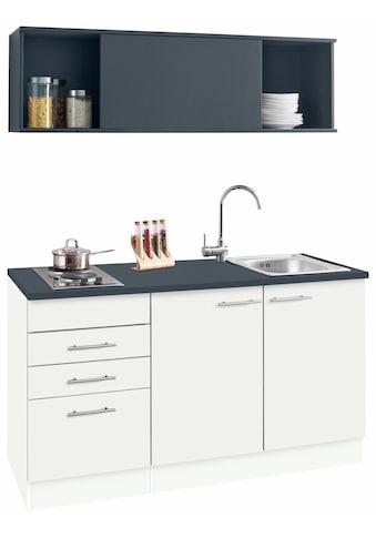 OPTIFIT Küchenzeile »Mini«, mit E - Geräten, Breite 150 cm kaufen