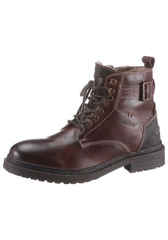 s.Oliver Winterboots »Giant« kaufen