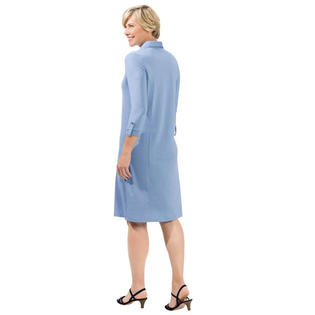 Classic Jerseykleid »Jersey-Kleid«