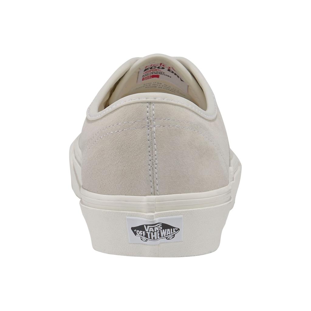 Vans Sneaker »Authentic«
