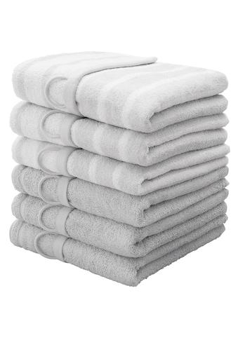 """Handtücher """"Finn"""", my home kaufen"""