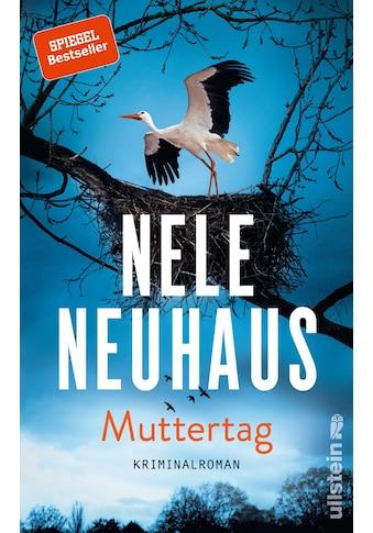 Buch »Muttertag / Nele Neuhaus« kaufen