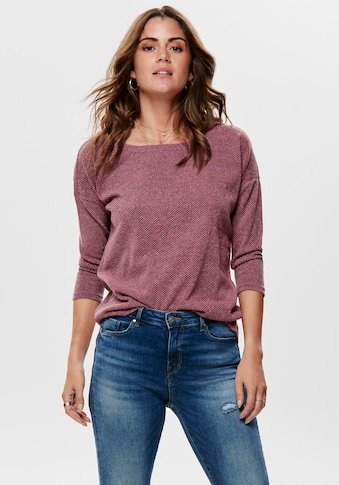 Only 3/4-Arm-Shirt »ONLALBA« kaufen