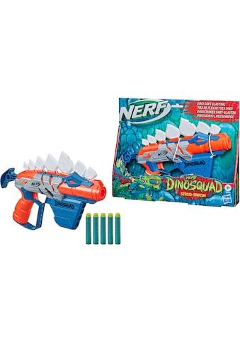 Hasbro Blaster »Nerf DinoSquad Stego-Smash« kaufen