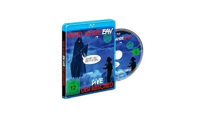 Musik-CD »1000 Jahre EAV Live-Der Abschied / EAV« kaufen