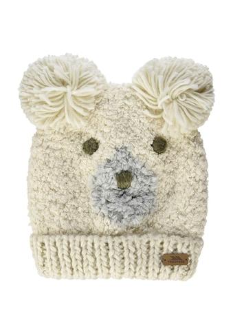 Trespass Strickmütze »Kinder Eisbär-« kaufen