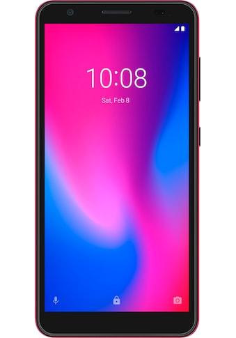 """ZTE Smartphone »Blade A3 2020«, (13,8 cm/5,45 """" 32 GB Speicherplatz, 5 MP Kamera) kaufen"""