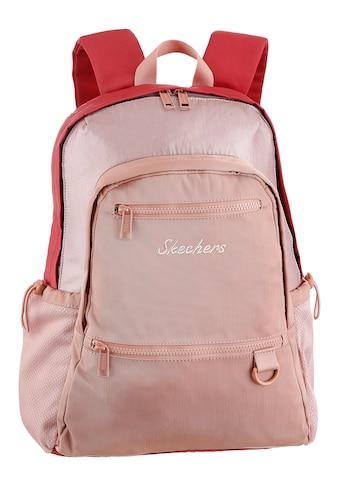 Skechers Cityrucksack, mit praktischer Einteilung kaufen