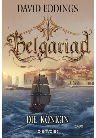 Buch »Belgariad - Die Königin / David Eddings, Irmhild Hübner« kaufen