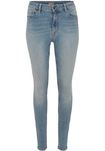 Mexx 5-Pocket-Jeans, in modischen Waschungen kaufen