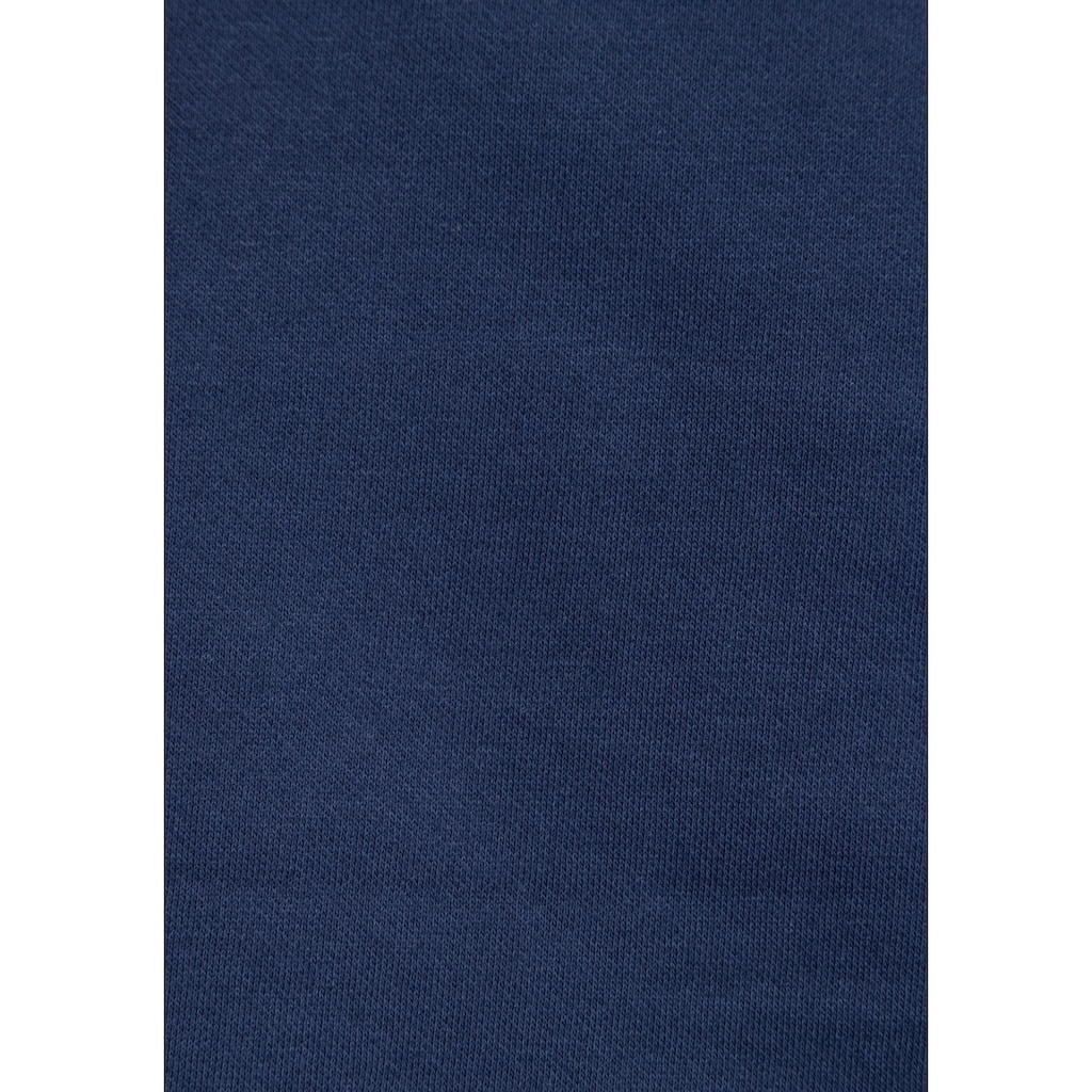 Tommy Jeans Kapuzensweatshirt »TJW REGULAR FLEECE HOODIE«, mit Tommy Jeans Logo-Flag