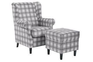 heine home sessel hocker kaufen bei otto. Black Bedroom Furniture Sets. Home Design Ideas