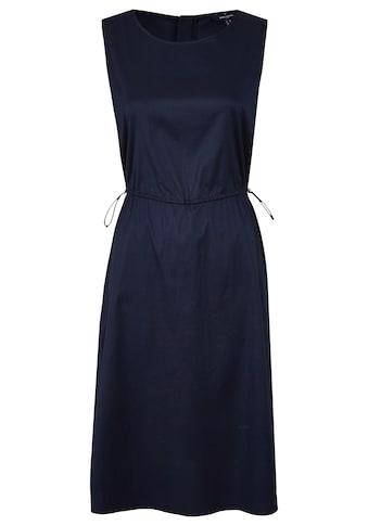 Daniel Hechter Sommerliches Kleid im eleganten Design kaufen