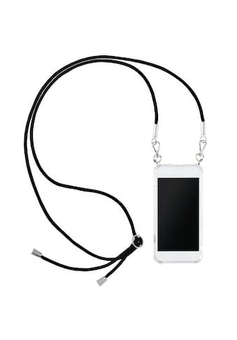 Hama Smartphone Umhängehülle mit Kordel für Apple iPhone X/Xs kaufen