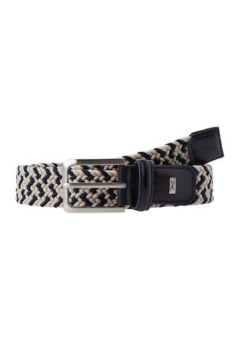 Brax Ledergürtel »Style Herrengürtel« kaufen