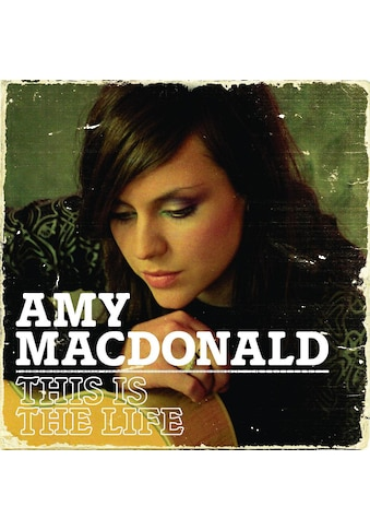 Musik-CD »THIS IS THE LIFE / Macdonald,Amy« kaufen
