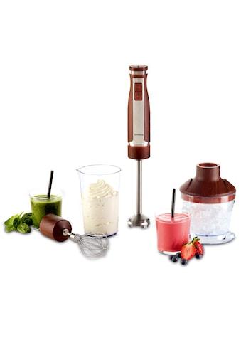 Trisa Stabmixer »Professional Mix 10 in 1«, 700 W kaufen