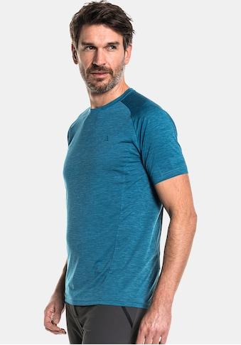 Schöffel Funktionsshirt »T Shirt Boise2 M« kaufen