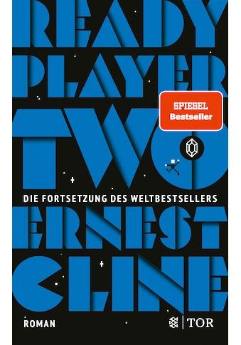 Buch »Ready Player Two / Ernest Cline, Sara Riffel, Alexandra Jordan, Alexander Weber« kaufen