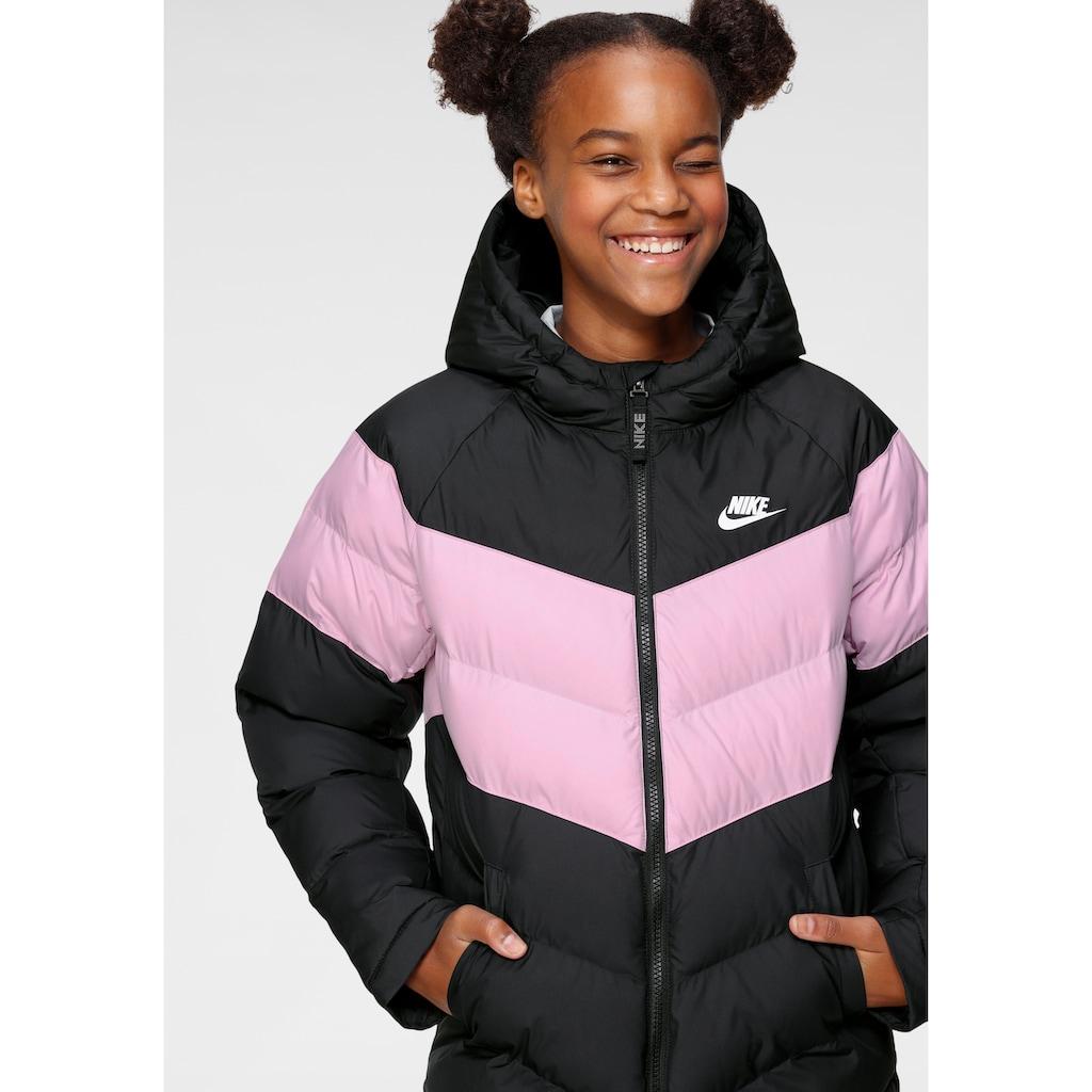 Nike Sportswear Steppjacke »NIKE SPORTSWEAR FILL JACKET«