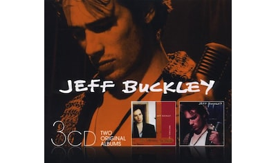 Musik-CD »Sketches For My Sweetheart The Drunk/Grace / Buckley,Jeff« kaufen