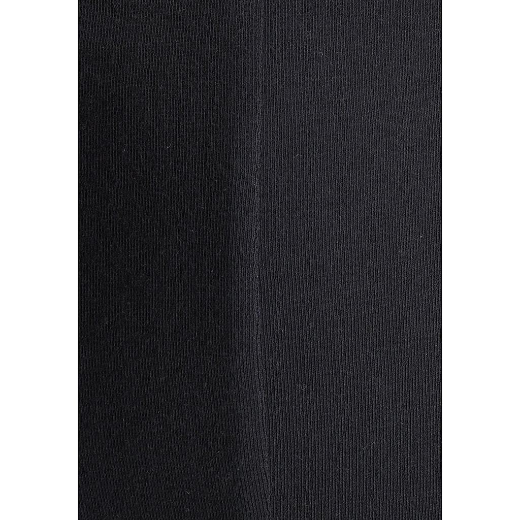 H.I.S Boxer, (Packung, 5 St., 5er-Pack), aus Baumwolle