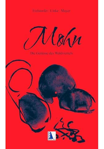 Buch »Mohn / DIVERSE« kaufen