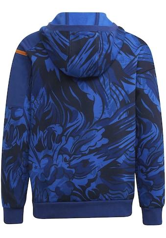 adidas Performance Kapuzensweatshirt »ARKD3 WR ELEVATED PRIMEGREEN JUNIOR« kaufen