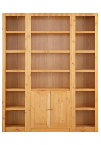 Home affaire Raumteilerregal »Bergen«, Breite 173,5 cm kaufen