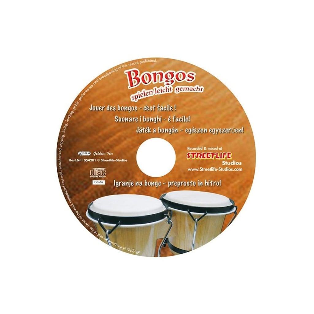 Clifton Bongo »Clifton - Bongo Set«