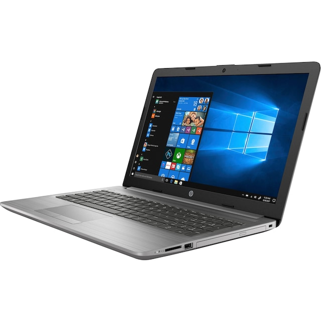 Hp 250 G7 Notebook 39 6 Cm 15 6 Zoll Intel Pentium 1000 Gb Hdd 128 Gb Ssd Jetzt Online Bei Otto