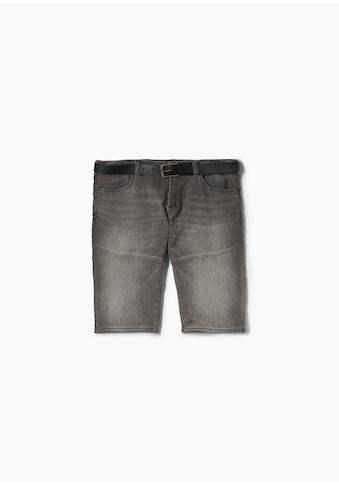 s.Oliver Bermuda - Jeans kaufen