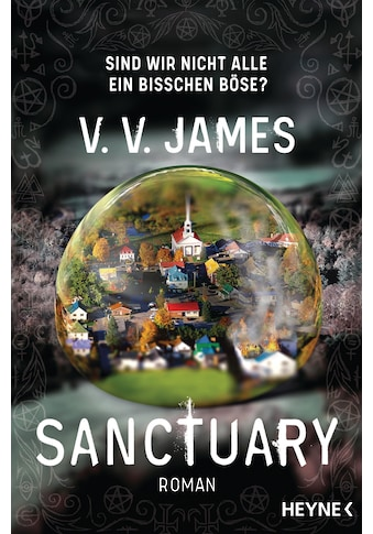 Buch »Sanctuary / V. V. James, Sabine Thiele« kaufen
