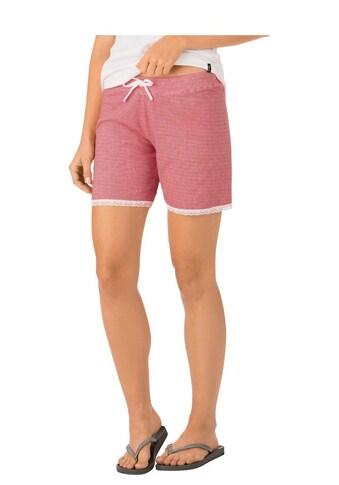 Trigema Shorts mit Karomuster kaufen