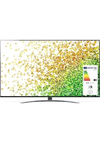 "LG LCD-LED Fernseher »75NANO866PA, NanoCell«, 190 cm/75 "", 4K Ultra HD, Smart-TV kaufen"