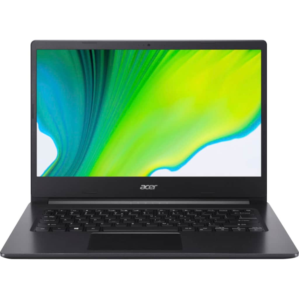 Acer Notebook »Aspire 3 A314-22-R40A«, ( 256 GB SSD)