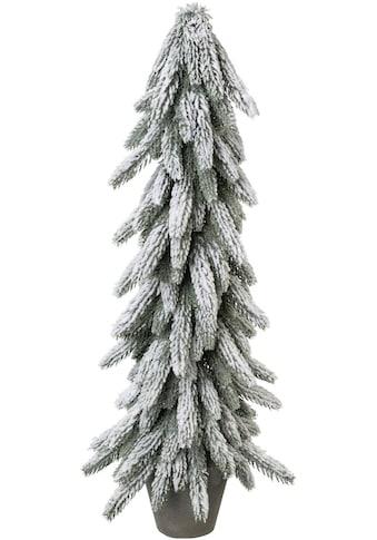 Kunstbaum »Tanne im Topf« kaufen
