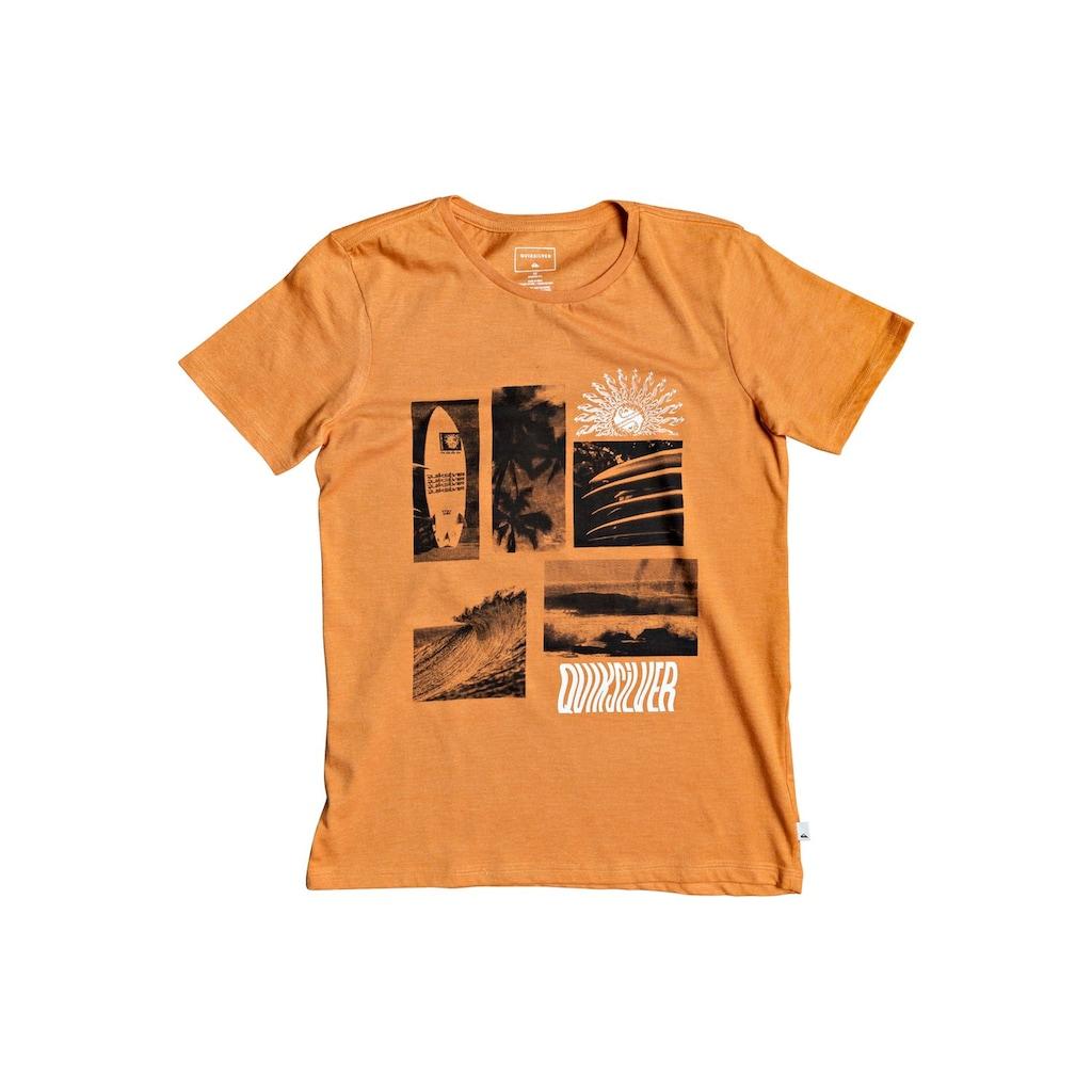 Quiksilver T-Shirt »Like Water«
