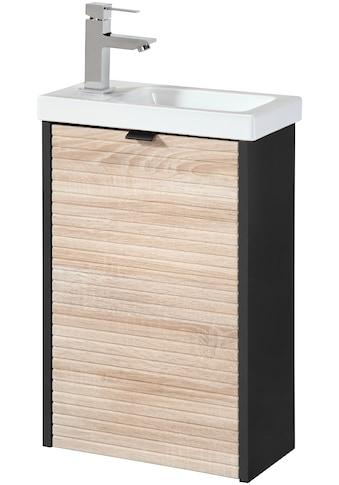 welltime Waschtisch »Alaska«, Gästebad, Breite 40 cm kaufen